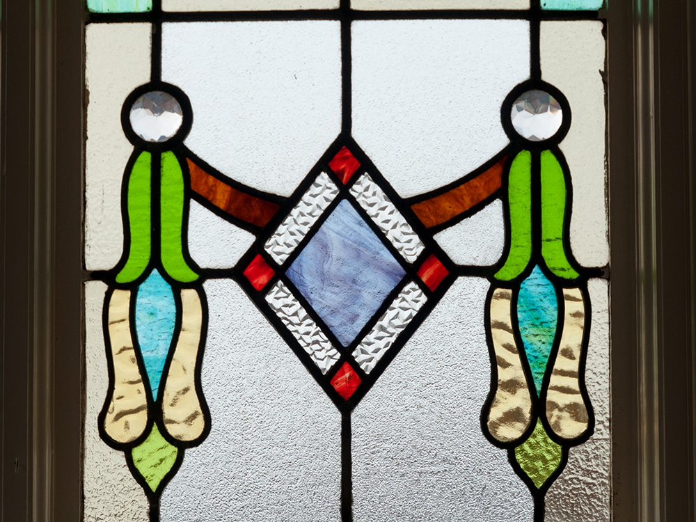 Art deco windows art deco house ukart deco house uk for Art deco origin