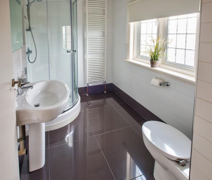 Culver Bay Bathroom