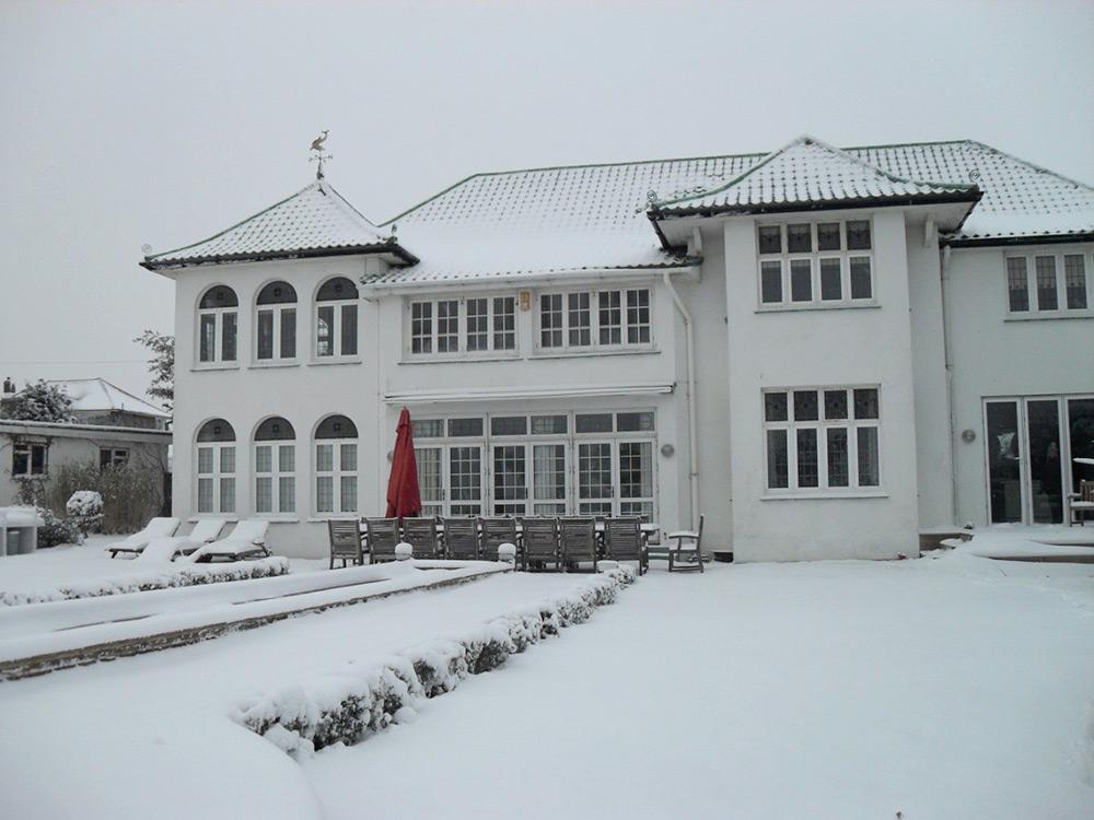 Marine Villa Snow3
