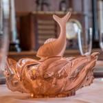 Art Deco Table Ornaments